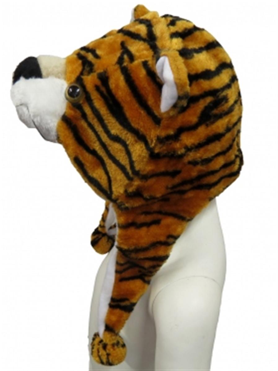 Bonnet animaux tigre polaire d guisement - Tigre polaire ...