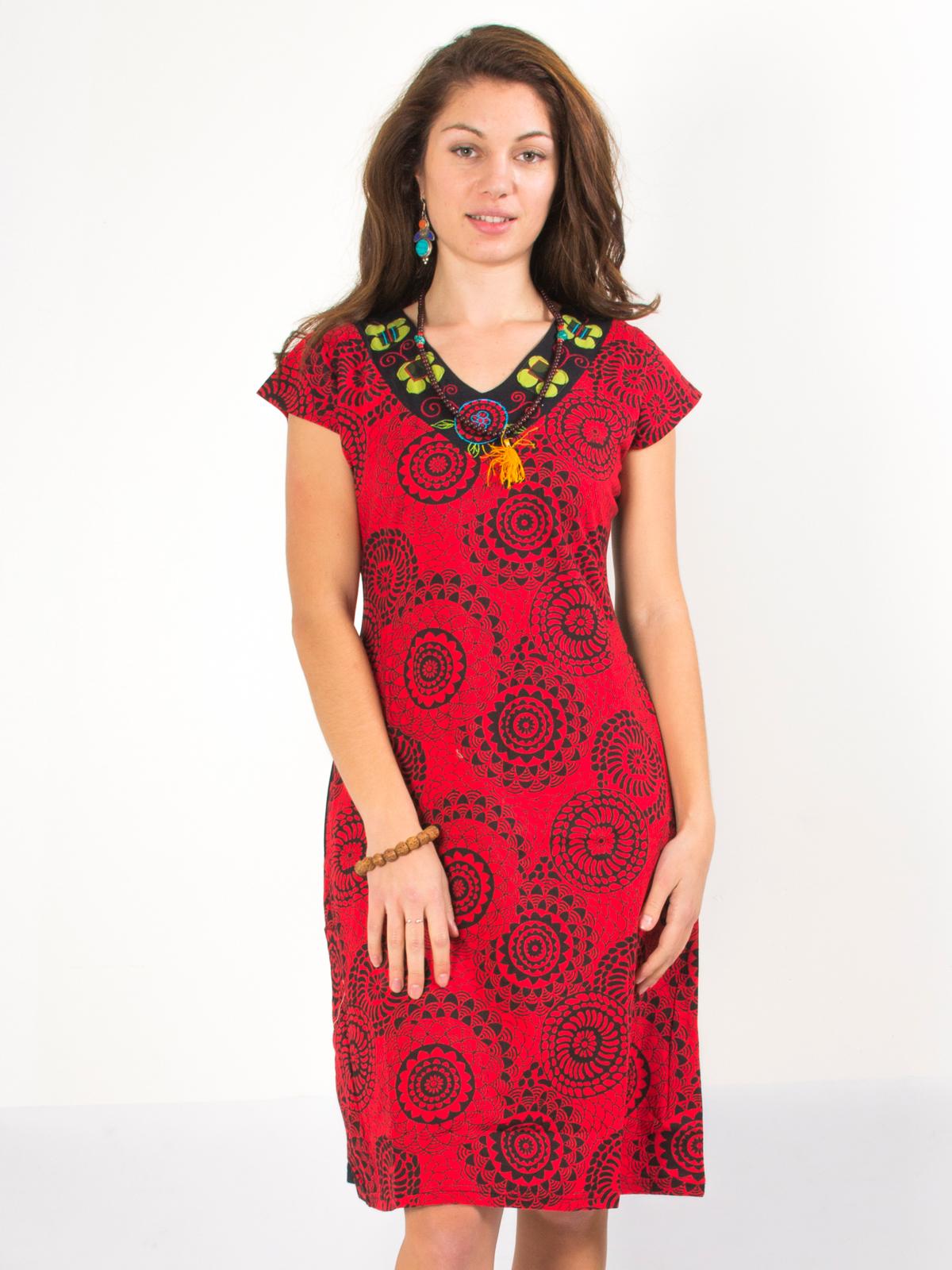 32884e65599 Boutique vêtements grande taille ethnique chic pas cher